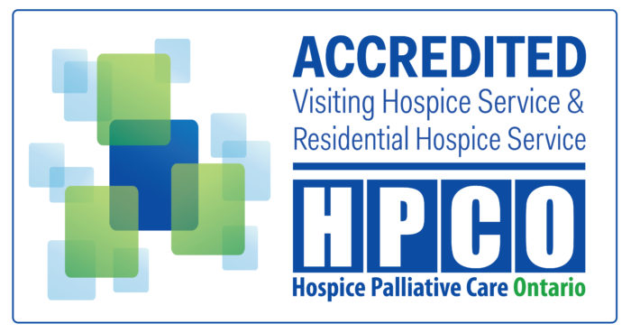 HPCO accredited visiting residential